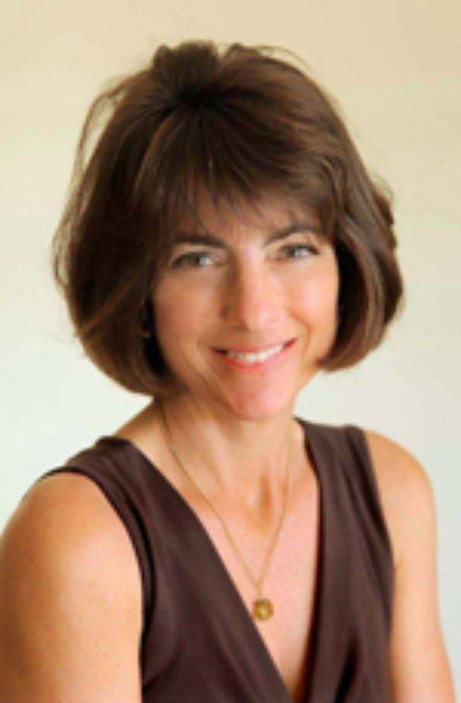Photo of Heidi Rickerd-Rizzo,