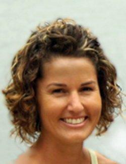 Photo of Betsy Serafini