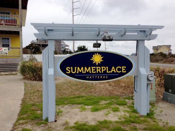 Welcome to Summerplace!