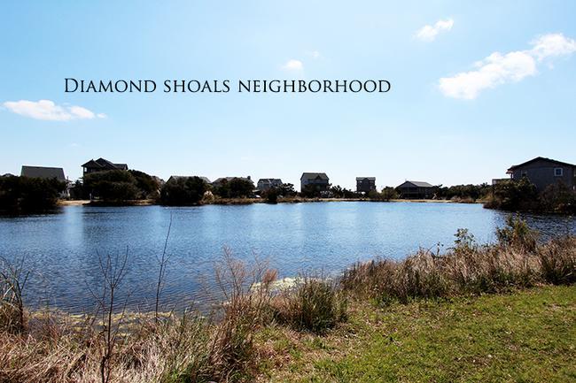 Welcome to Diamond Point Estates in Buxton, NC!
