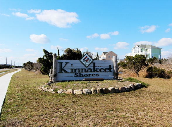 Welcome to Kinnakeet Shores in Avon, NC!