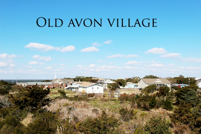 Welcome to The Village in Avon, NC!