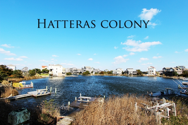 Welcome to Hatteras Colony in Avon, NC!