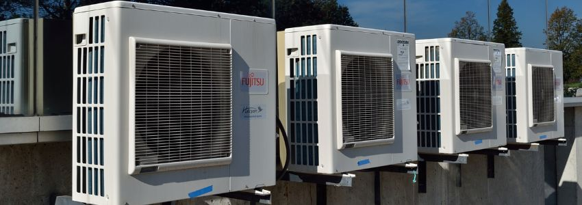 air conditioning in raleigh