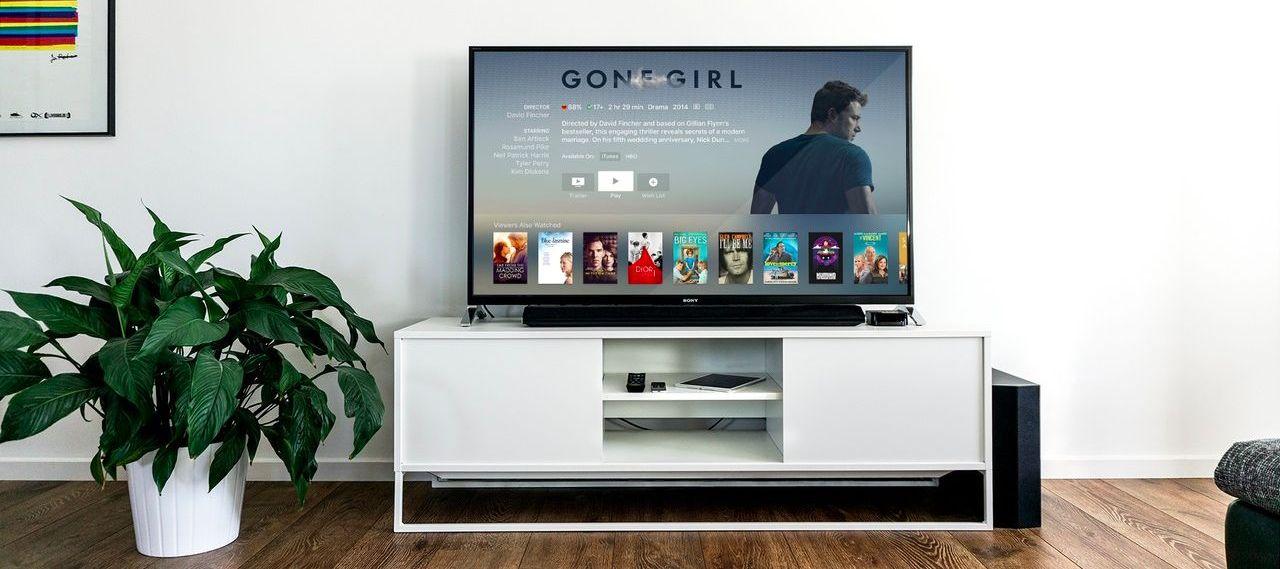 raleigh flatscreen tv installation