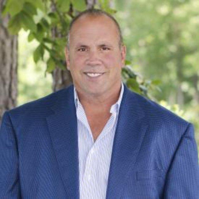 Photo of Doug Muhle,
