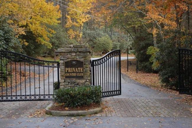 Wildcate Gates