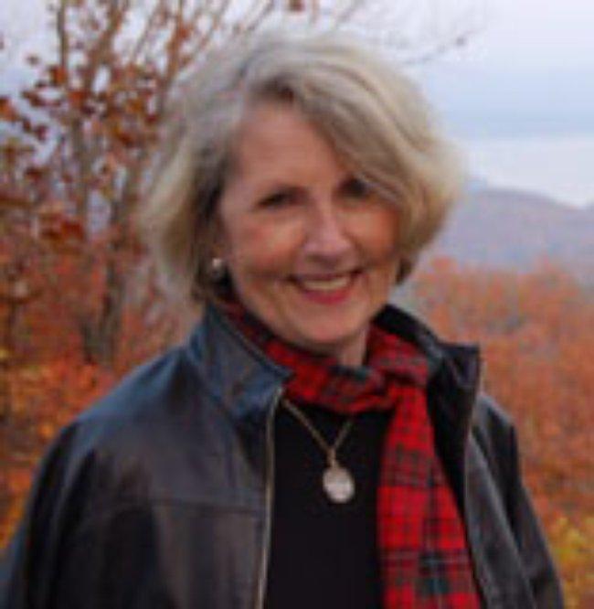Photo of Dorothy Swearingen,