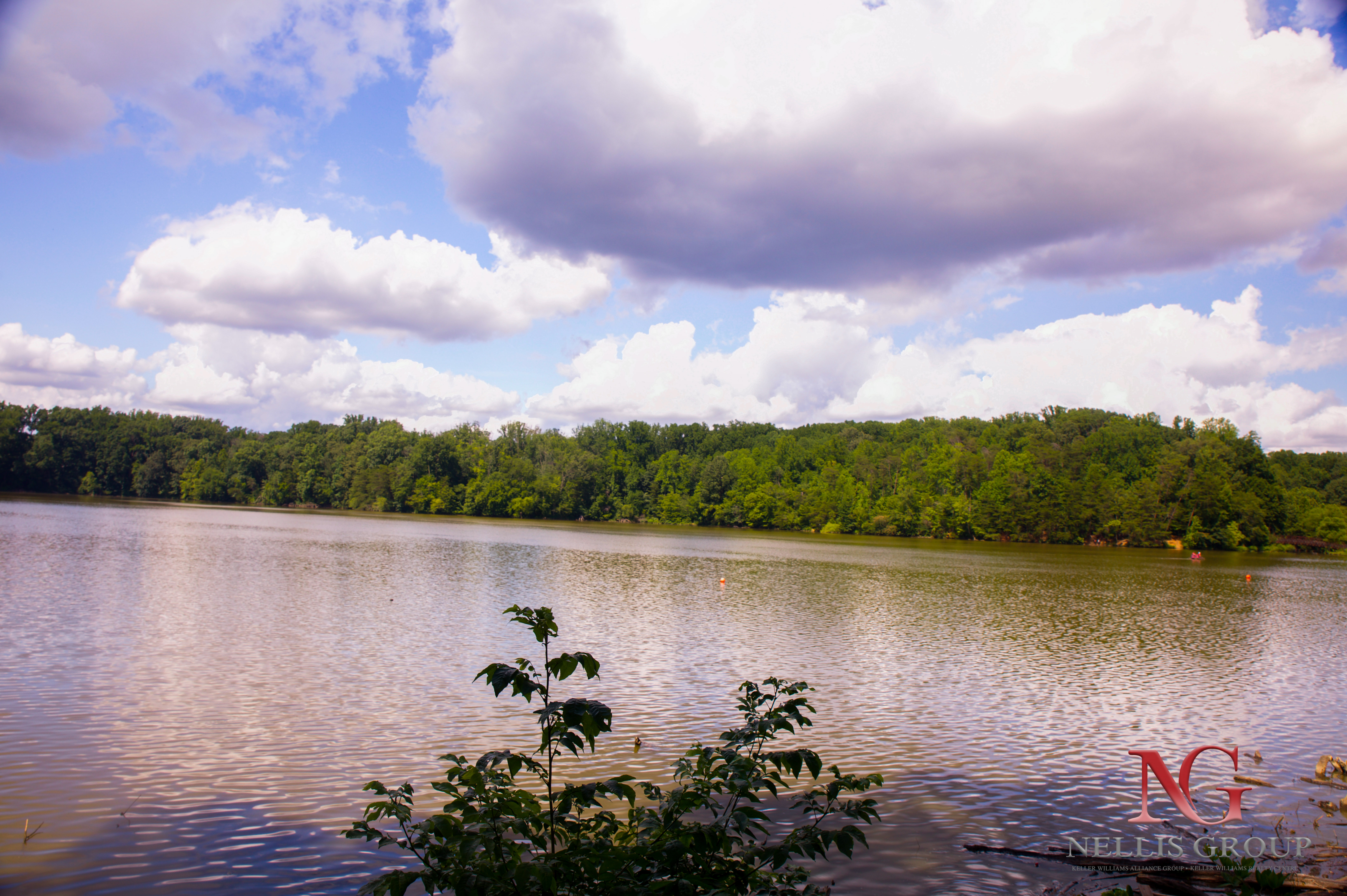 LAKE ACCOTINK PARK 2