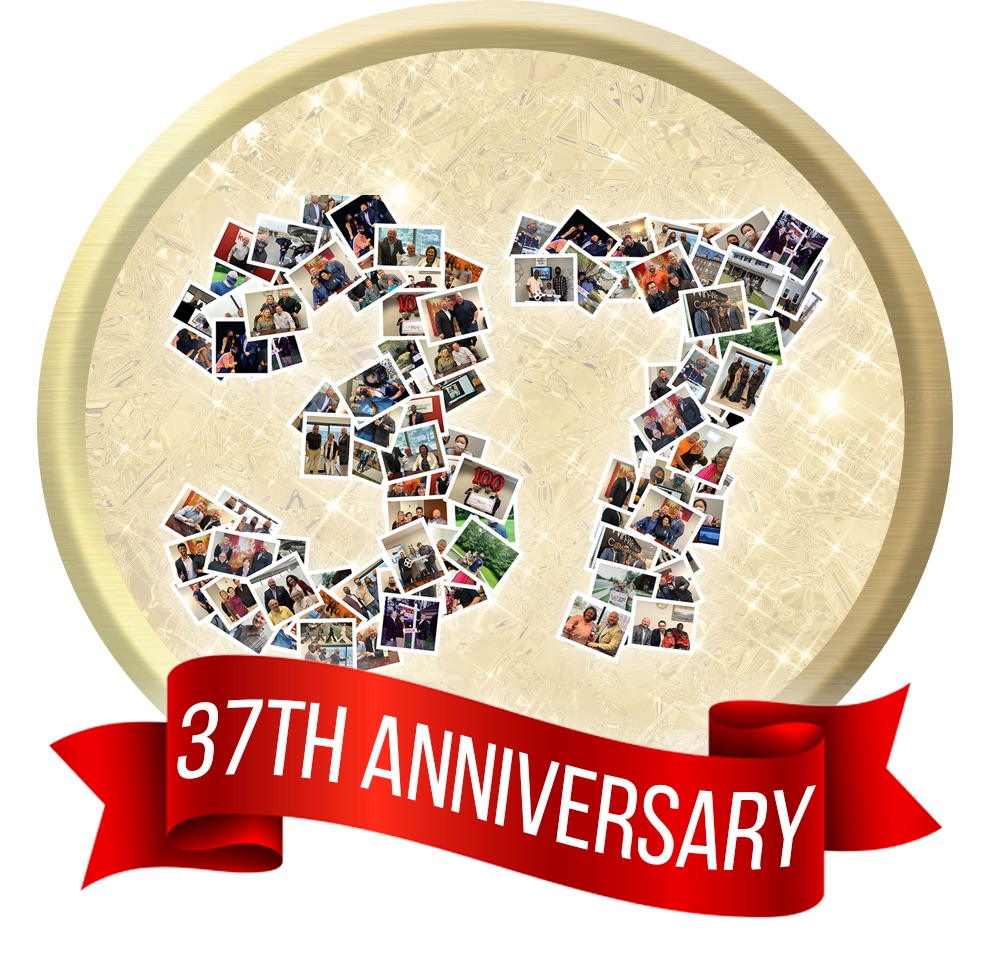 37 logo