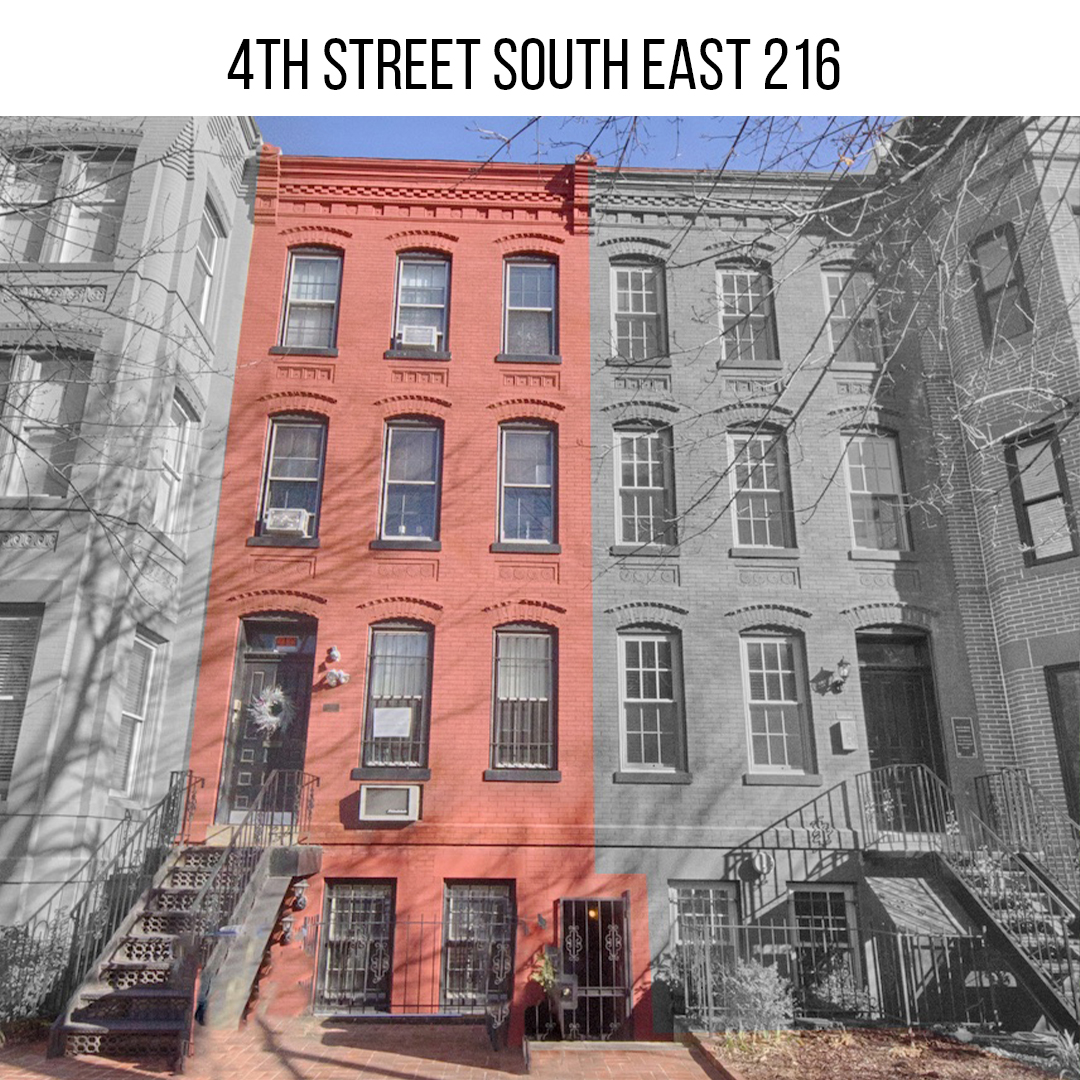 4TH STREET SOUTH EAST 216