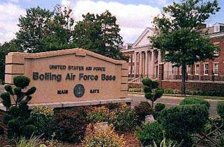 Bolling AFB