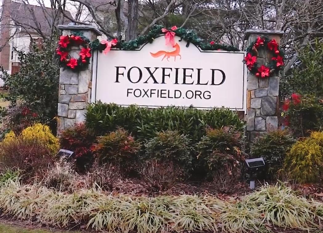 Foxfield