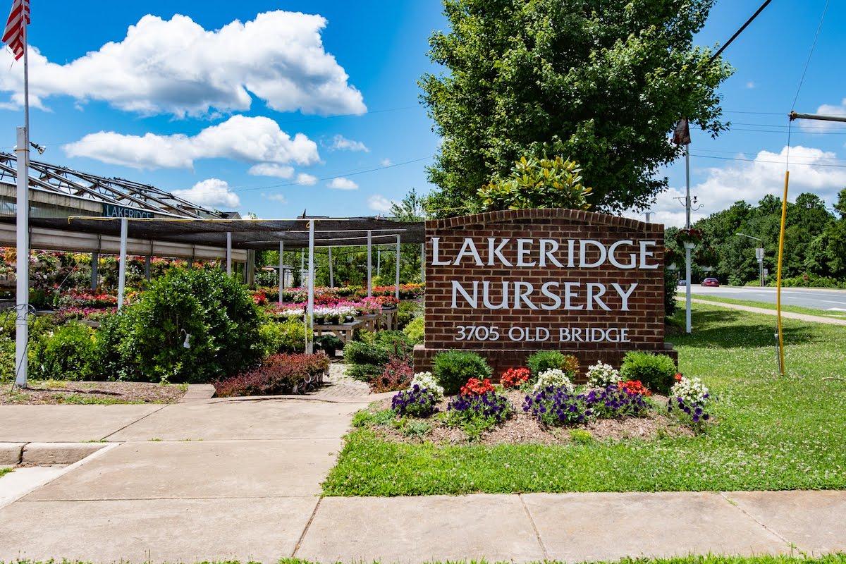 Lake Ridge Nursary