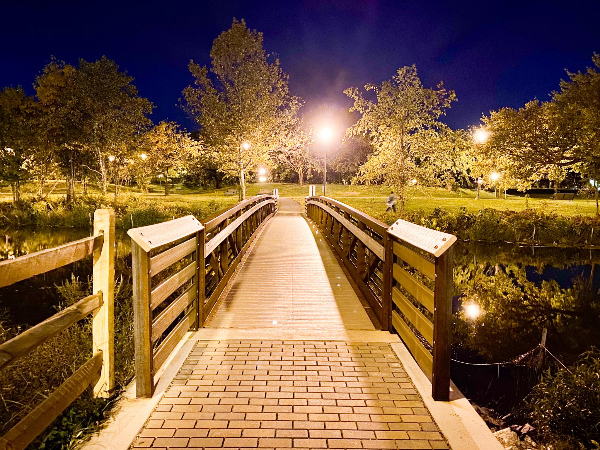 Brenman Park