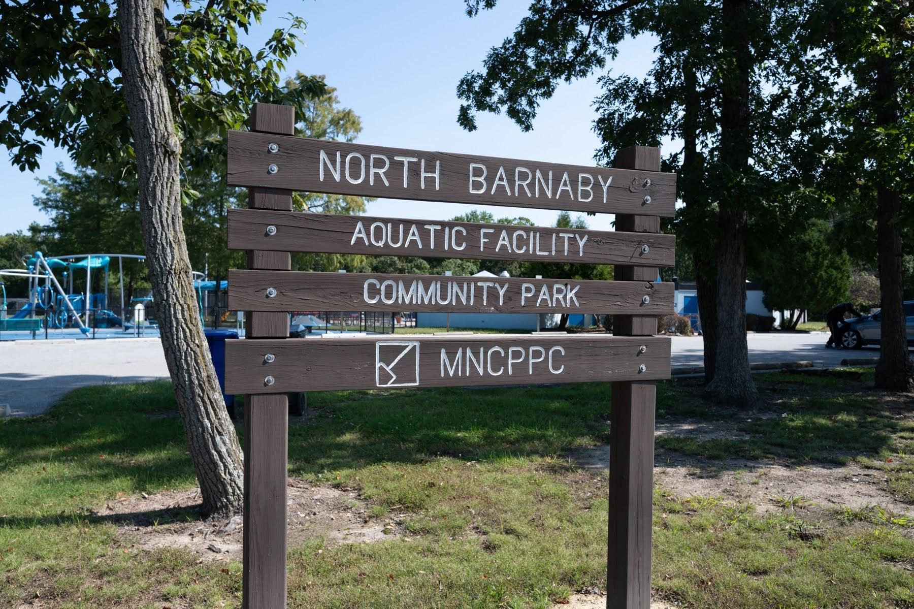 north barnaby