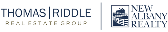 Thomas | Riddle Real Estate Group | New Albany Realty