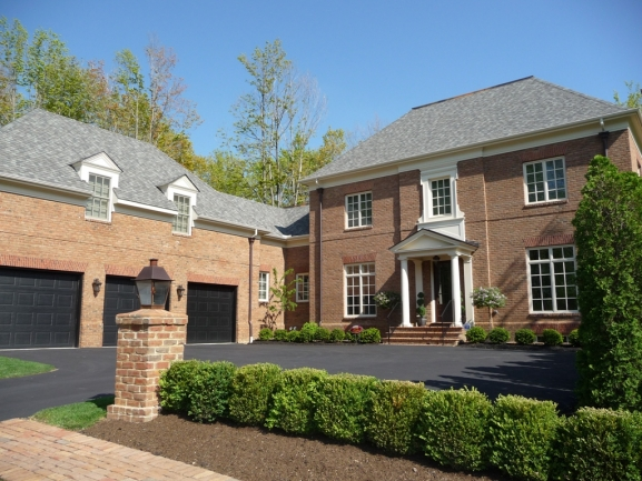 Hawksmoor homes for sale in New Albany