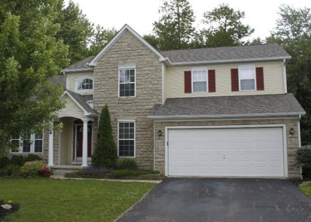Preston Commons real estate for sale in Westerville, OH