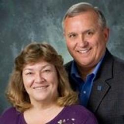 Ann Cummings and Jim Lee, REALTORs