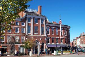 Portsmouth, NH