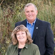 Photo of Ann & Jim