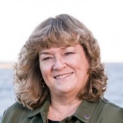 Photo of Ann Cummings