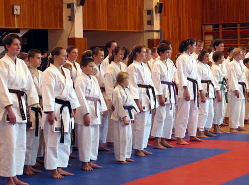 Aikido of Ramapo Valley