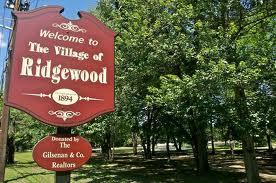 Ridgewood NJ Area