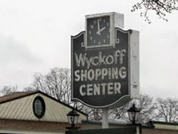 Wyckoff NJ Shopping