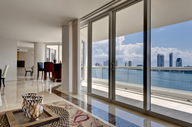 The luxury life awaits on the Atlantic waterfront at The W Fort Lauderdale.