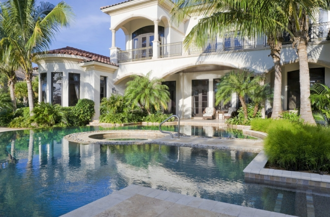 Come home to unparalleled luxury in Bay Colony.