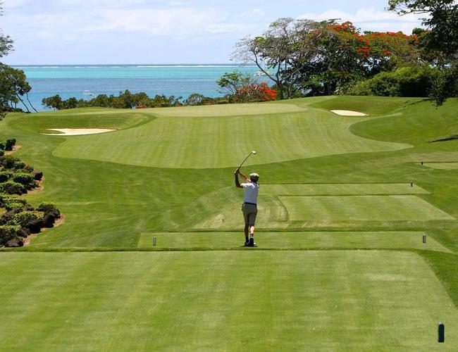 Your premiere luxury golf retreat awaits.