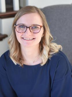 Photo of Bethany Parker