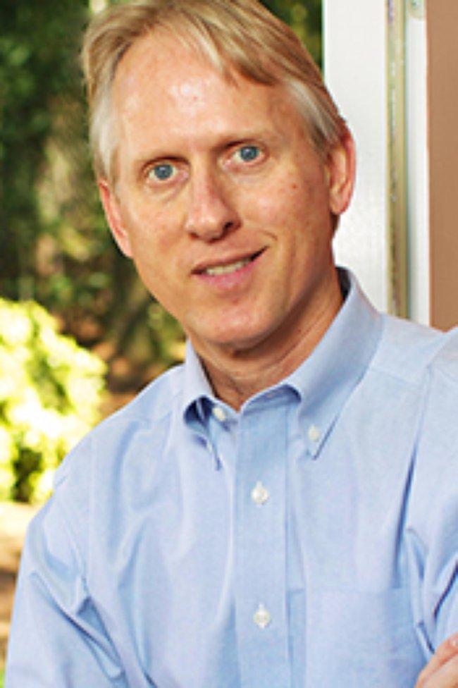 Photo of Gardner Reynolds,