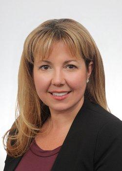Photo of Alicia Allen