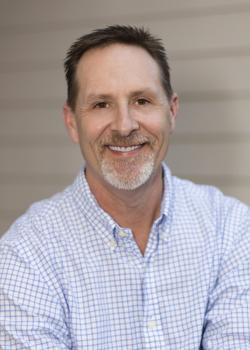 Photo of Barry Yates
