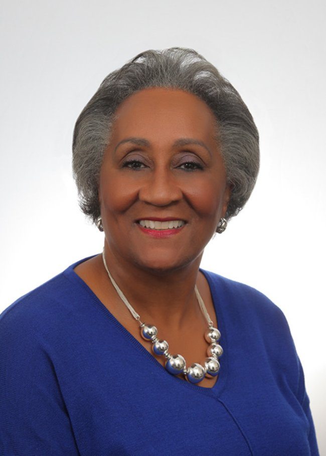 Photo of Cheryl  Brown,