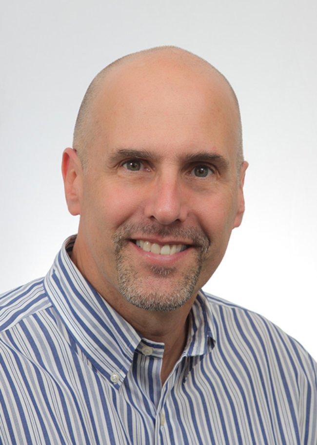 Photo of Dan Gabrielli,