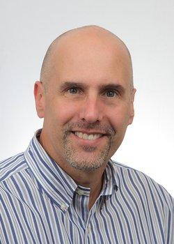 Photo of Dan Gabrielli