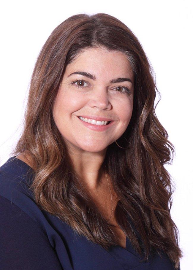 Photo of Mariana  Gallegos,