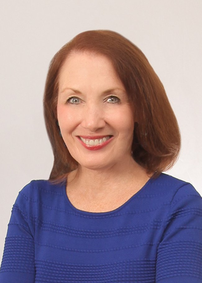 Photo of Mary Joyce  Cable,