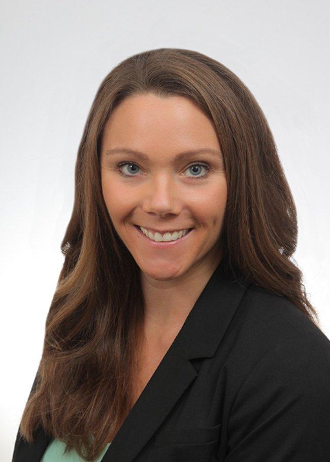 Photo of Meredith  Lundberg,