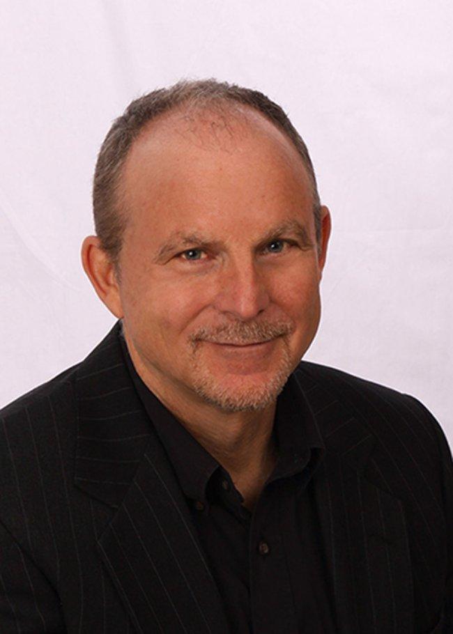 Photo of Michael  Schap,
