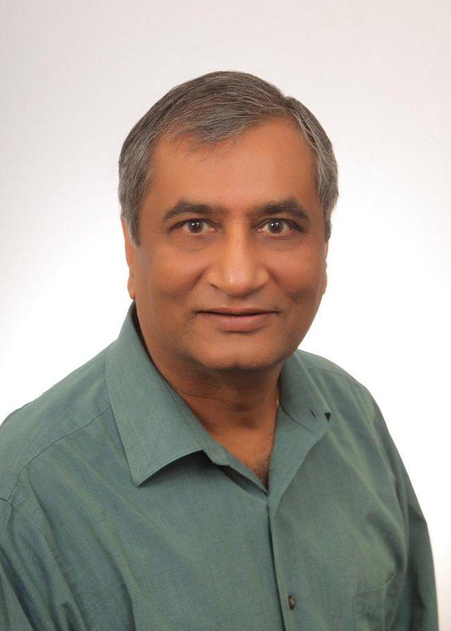 Photo of Tasvir  Shah,
