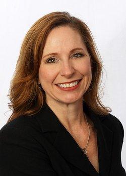 Photo of Elizabeth Ray Stitt
