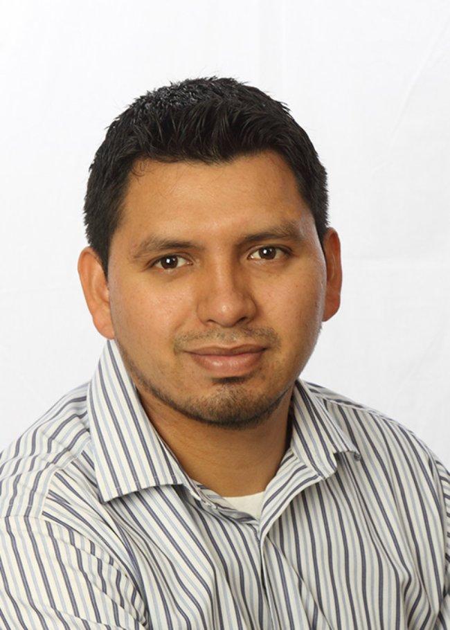 Photo of Juan Rodriguez,