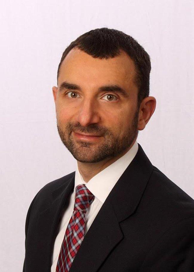 Photo of Michael Camesano,