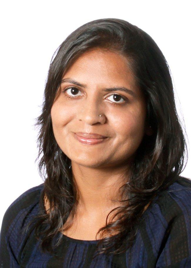 Photo of Archana Kothiya,