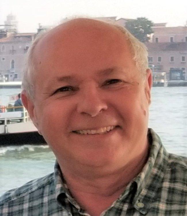 Photo of Richard Smith,